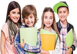 儿童英语腾飞课程7-9岁