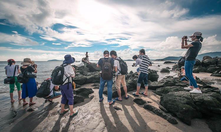 广州摄影培训学校摄影兴趣班课程