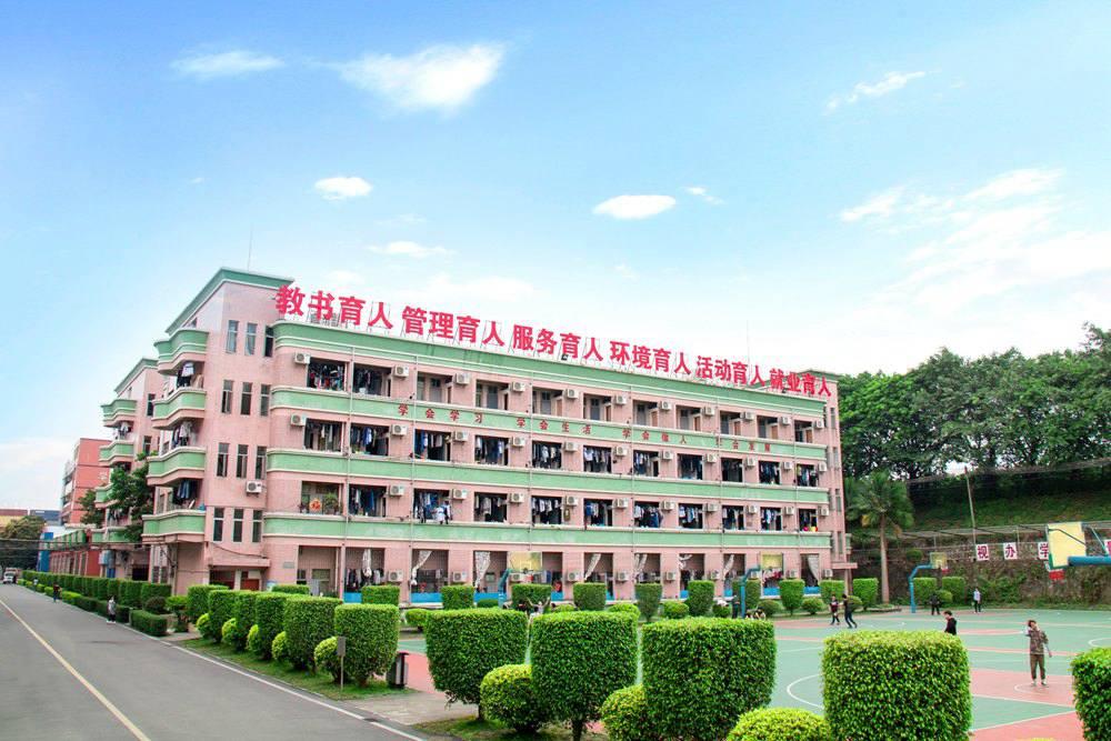 广东省的潮汕职业技术学院怎么样?学费多少?