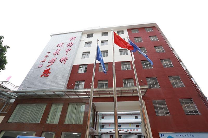 广州全程高考复读学校