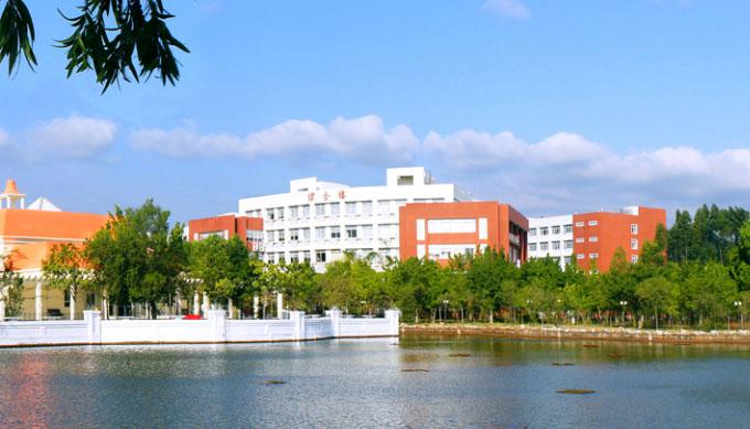 广东航空学校