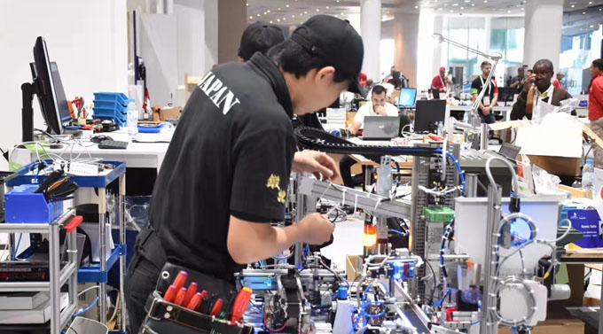 数控加工/3D打印与智能制造方向