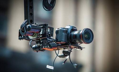 摄影摄像技术(中级)