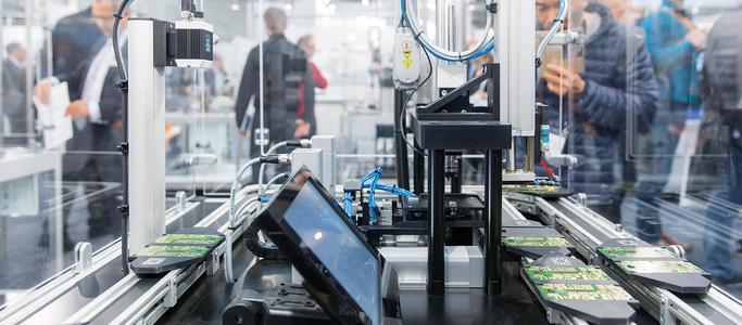 广东工业大学自考本科工业自动化专业