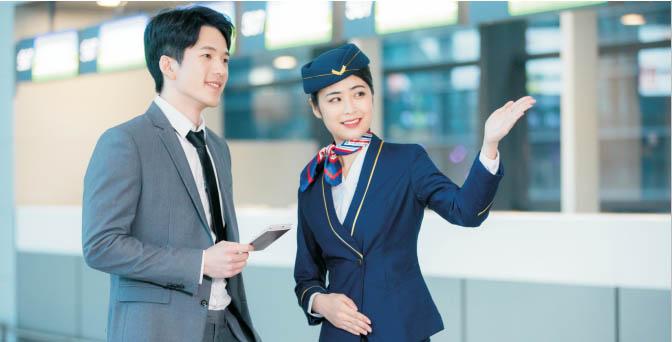 福建航空学校/航空专业/机修专业2020年招生简章