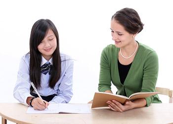 深圳英语口语外教一对一辅导班
