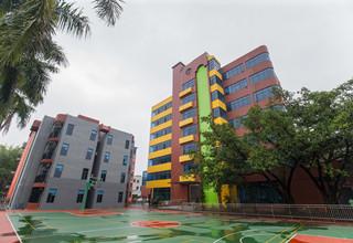 广州佛蒙特VIA国际学校