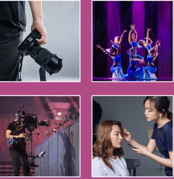 四川外国语大学成都学院舞蹈表演专业