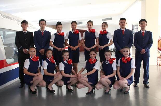 湖北航空技术学校—航空专业